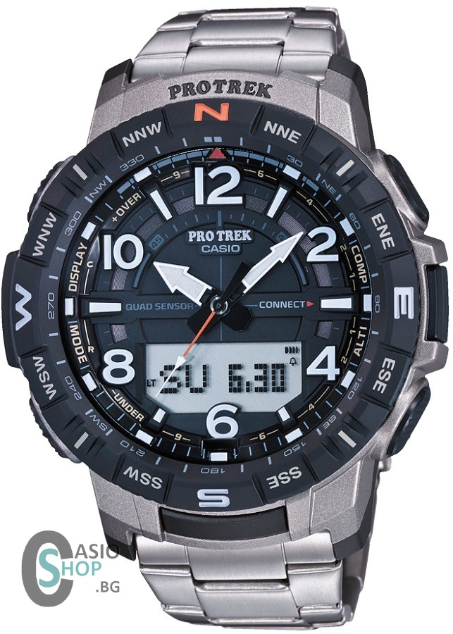 Casio Pro Trek Bluetooth PRT-B50T-7E