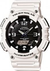 Casio Solar AQ-S810WC-7AV