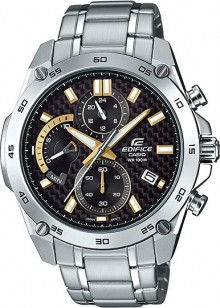 Casio Edifice Chronograph EFR-557CD-1A9