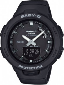 Casio Baby-G Bluetooth BSA-B100-1A