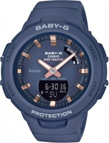 Casio Baby-G Bluetooth BSA-B100-2A