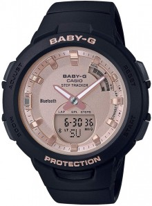 Casio Baby-G Bluetooth BSA-B100MF-1A