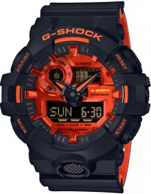 Casio G-Shock Special Color GA-700BR-1A