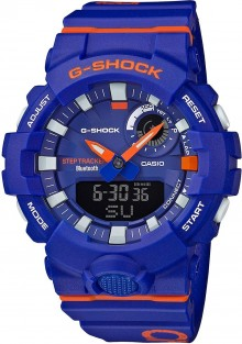 Casio G-Shock Bluetooth GBA-800DG-2A