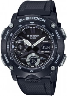 Casio G-Shock GA-2000S-1A