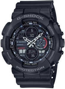 Casio G-Shock GA-140-1A1