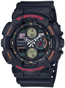 Casio G-Shock GA-140-1A4