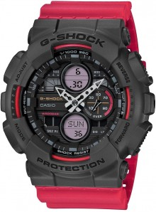 Casio G-Shock GA-140-4A