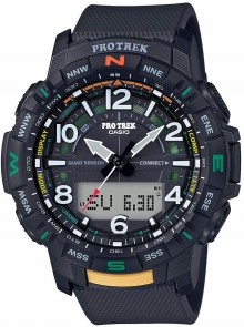 Casio Pro Trek Bluetooth PRT-B50-1E