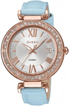 Casio Sheen Swarovski Edition SHE-4057PGL-7B