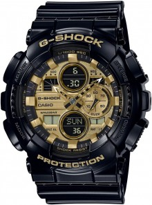 Casio G-Shock GA-140GB-1A1