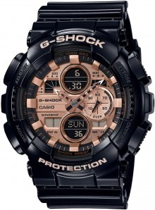 Casio G-Shock GA-140GB-1A2