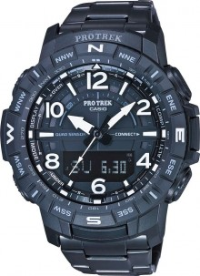 Casio Pro Trek Bluetooth PRT-B50YT-1E