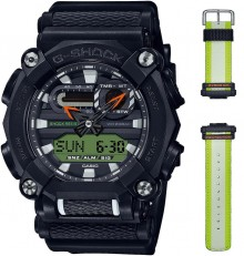Casio G-Shock GA-900E-1A3
