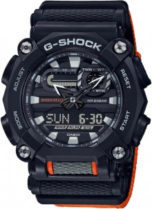 Casio G-Shock GA-900C-1A4