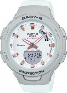 Casio Baby-G Bluetooth BSA-B100MC-8A