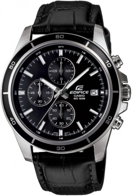 Casio Edifice Chronograph EFR-526L-1AV