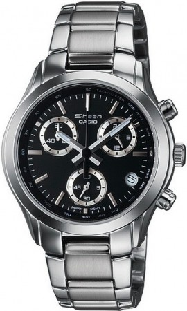 Casio Sheen Chronograph SHN-5000BP-1A