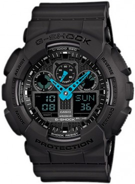 Casio G-Shock GA-100C-8A