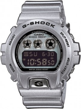 Casio G-Shock 30th Anniversary Limited Edition DW-6930BS-8ER - Promo