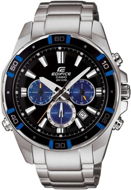 Casio Edifice Chronograph EFR-534D-1A2V