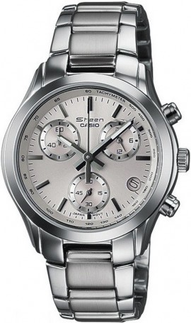 Casio Sheen Chronograph SHN-5000BP-7A
