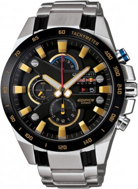 Casio Edifice Red Bull Racing EFR-540RB-1AER