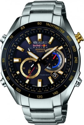 Casio Edifice Red Bull Racing EQW-T620RB-1AER