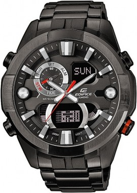 Casio Edifice ERA-201BK-1AV