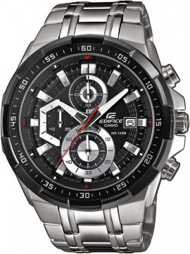Casio Edifice Chronograph EFR-539D-1AV