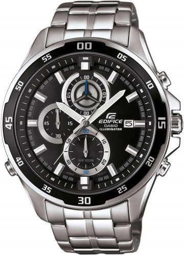 Casio Edifice Chronograph EFR-547D-1A