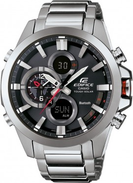 Casio Edifice Solar Bluetooth ECB-500D-1A