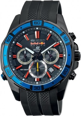 Casio Edifice Red Bull Racing EFR-534RBP-1A