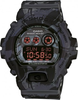 Casio G-Shock X-Large GD-X6900MC-1ER