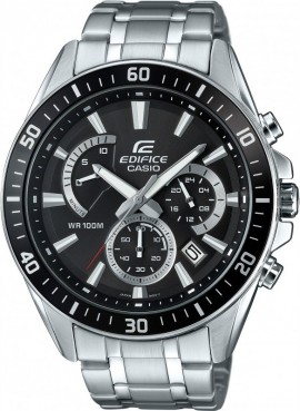 Casio Edifice Chronograph EFR-552D-1A