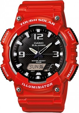 Casio Solar AQ-S810WC-4AV