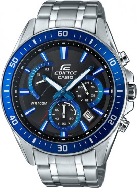 Casio Edifice Chronograph EFR-552D-1A2V