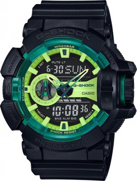 Casio G-Shock Limited Edition GA-400LY-1A