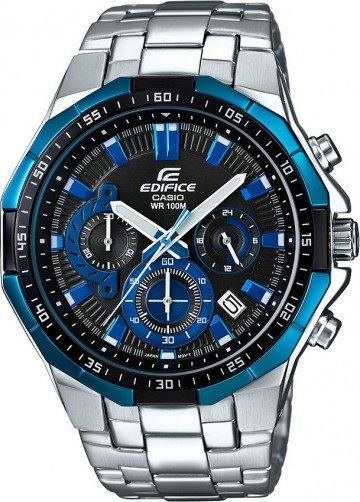 Casio Edifice Chronograph EFR-554D-1A2