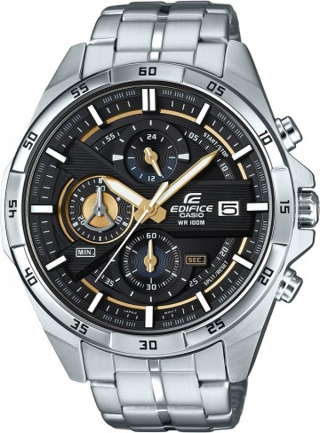 Casio Edifice Chronograph EFR-556D-1A