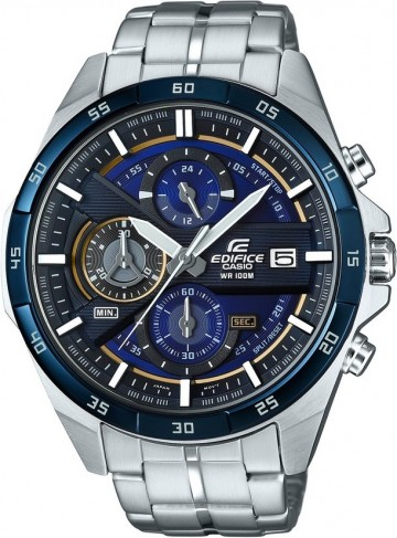 Casio Edifice Chronograph EFR-556DB-2A