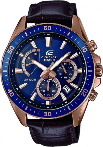 Casio Edifice Chronograph EFR-552GL-2A