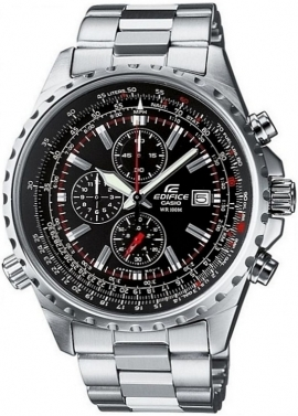 Casio Edifice Chronograph EF-527D-1A