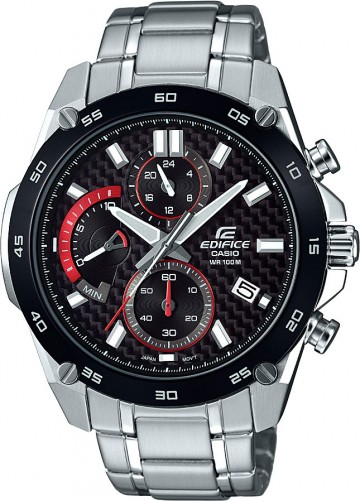 Casio Edifice Chronograph EFR-557CDB-1A