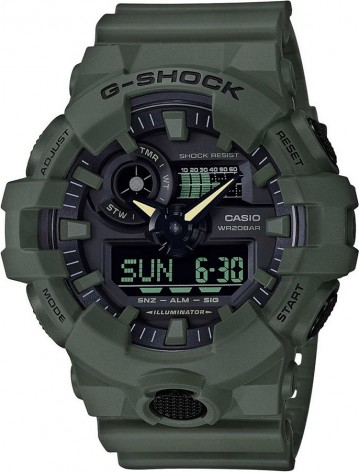 Casio G-Shock GA-700UC-3A