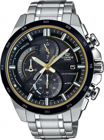 Casio Edifice Solar EQS-600DB-1A9