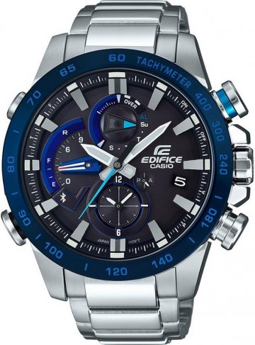 Casio Edifice Solar Bluetooth EQB-800DB-1A
