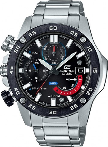 Casio Edifice Chronograph EFR-558DB-1A