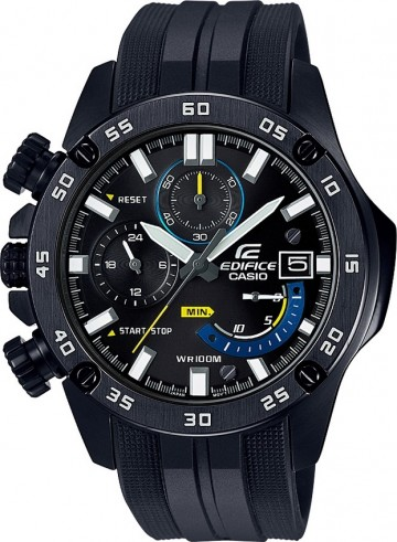 Casio Edifice Chronograph EFR-558BP-1A