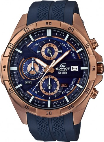 Casio Edifice Chronograph EFR-556PC-2A